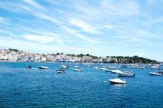 Puerto de Cadaqués