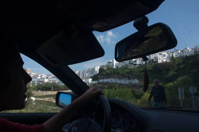 Nos encantan los road trips: conducir te da libertad para conocer muchos rincones y a tu ritmo